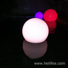 New Material LED Ball Light